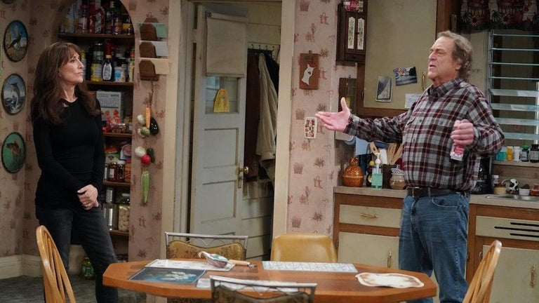 'The Conners': Dan Remarries After Roseanne's Death, and Fans Have Lots of Opinions