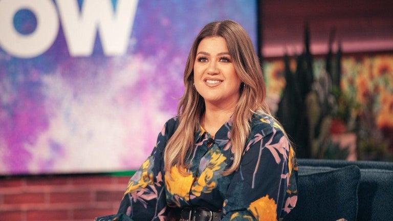 Kelly Clarkson Breaks Silence Over Ellen DeGeneres Comparisons
