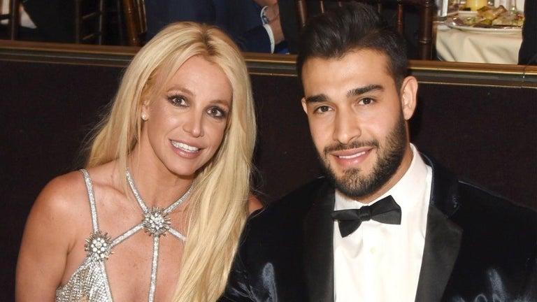 Britney Spears' Fiance Sam Asghari Addresses Prenup Concerns Following Engagement