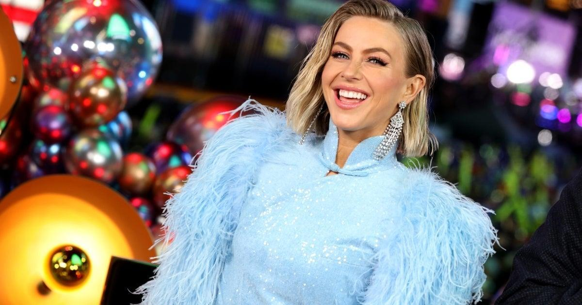 Julianne Hough Addresses 2013 Blackface Controversy Amid Backlash to New Activism Show.jpg