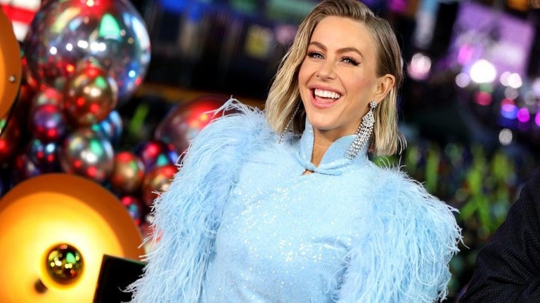 Julianne Hough Addresses 2013 Blackface Controversy Amid Backlash to New Activism Show