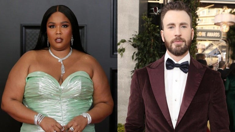 Lizzo Wants to Remake Whitney Houston Classic in Latest Attempt to Woo Chris Evans as Co-Star