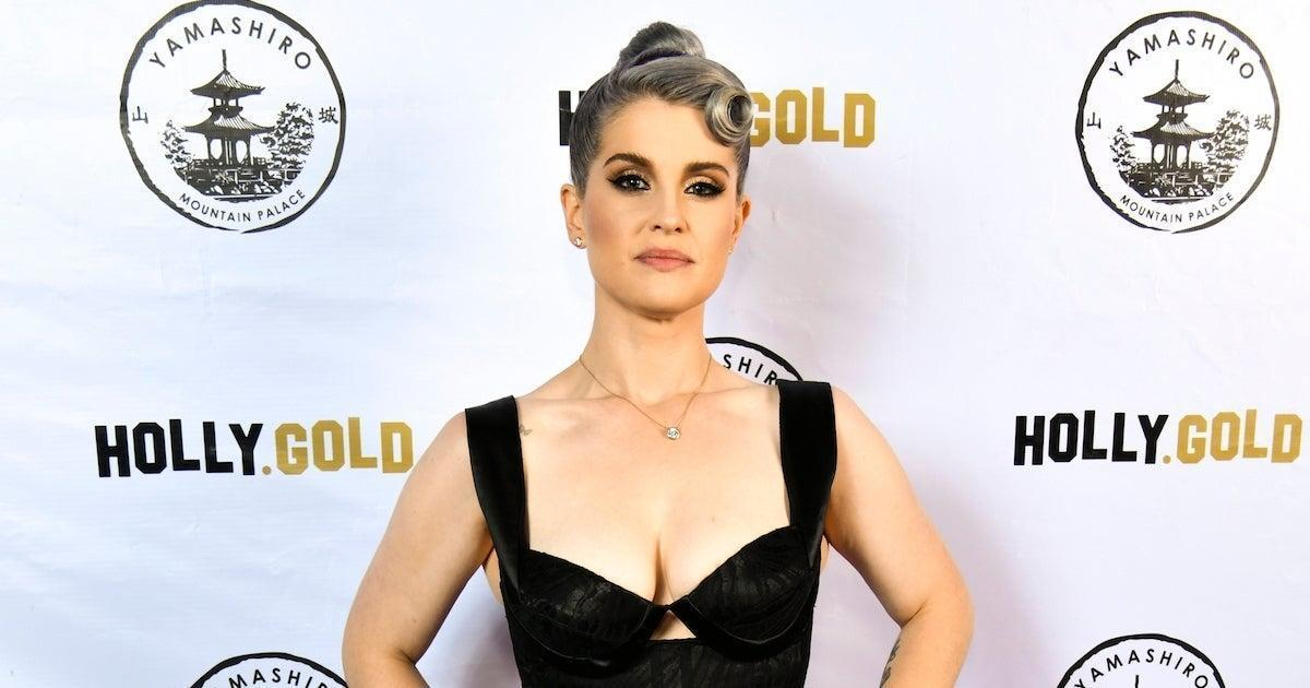 Kelly Osbourne Returns to Rehab After Breaking Sobriety During Pandemic.jpg
