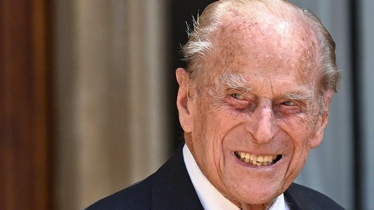 Why Prince Philip's Will Is Set to Be Secret for at Least 90 Years