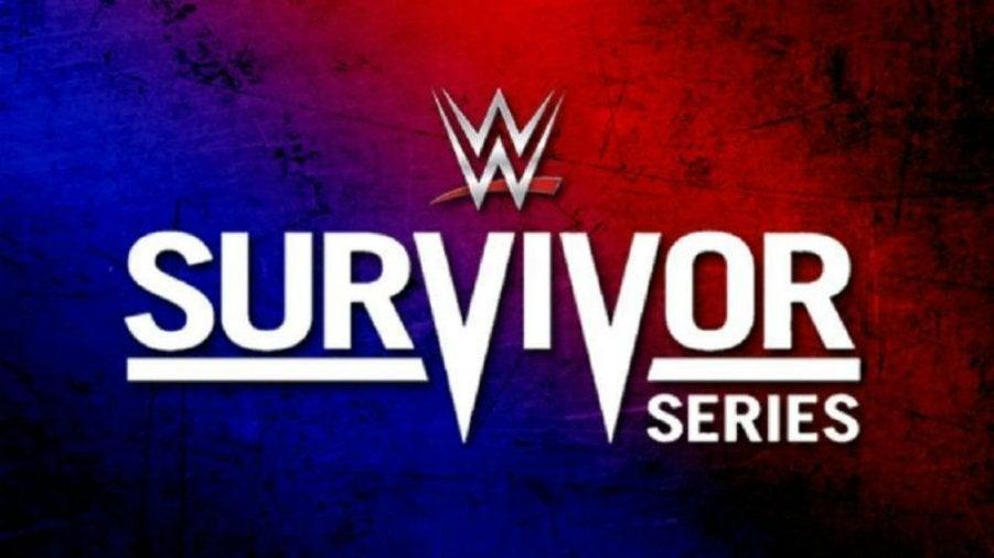 WWE Confirms Survivor Series 2021 Main Event
