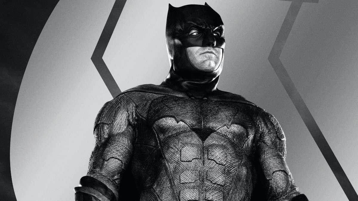 Justice League Snyder Cut Fans Argue For Ben Affleck Batman Movie