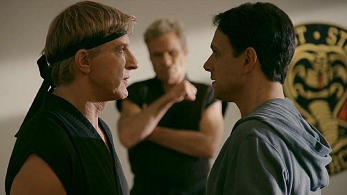 Cobra Kai Creator Gives Small Spin-Off Update