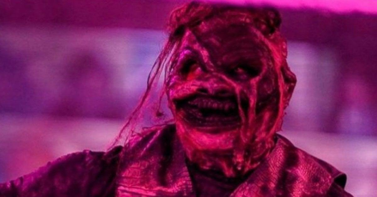 Bray Wyatt Teases Post-WWE Future