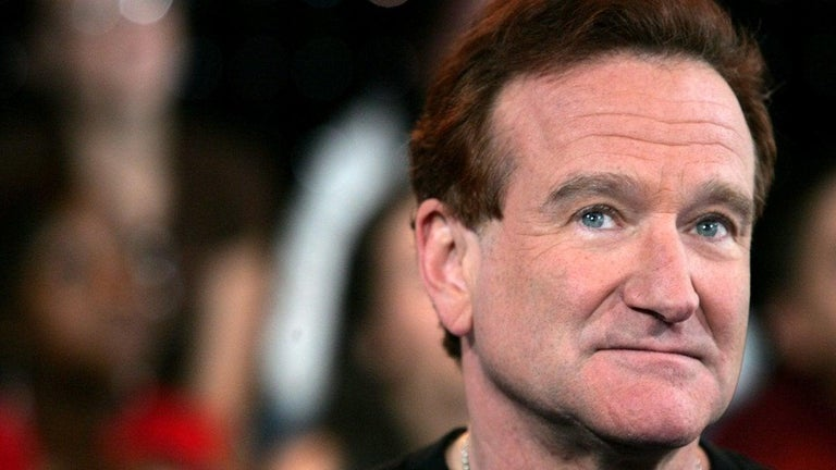 Robin Williams Fans Can't Believe Actor Jamie Costa's Spot-on Impersonation