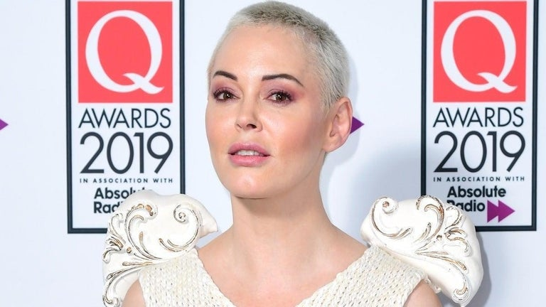 Rose McGowan Slams Oprah Winfrey for Being 'As Fake as They Come'