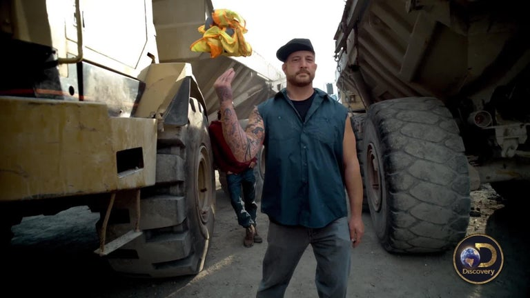 'Gold Rush' Season 12 Premiere Date Revealed