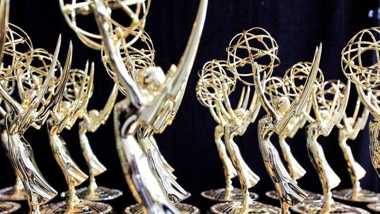 Emmys 2021: Winners List