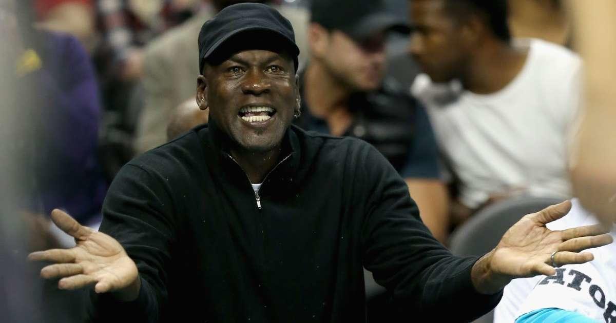 Michael Jordan's Son, Jeffrey Jordan, Accused of Assault in Arizona.jpg
