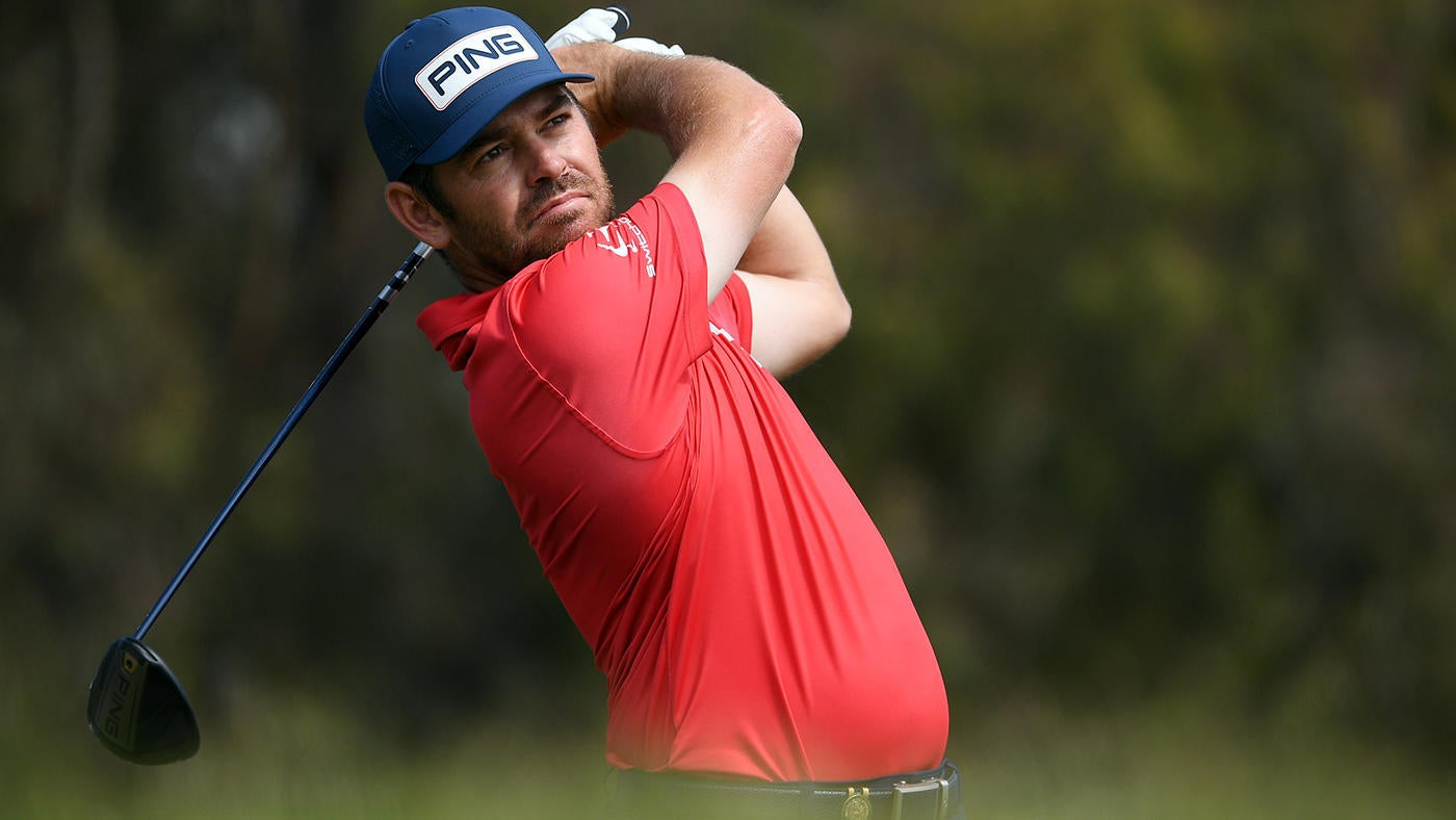 2021 U.S. Open leaderboard breakdown: Louis Oosthuizen in three-way tie for  first as stars lurk after Round 3 - CBSSports.com