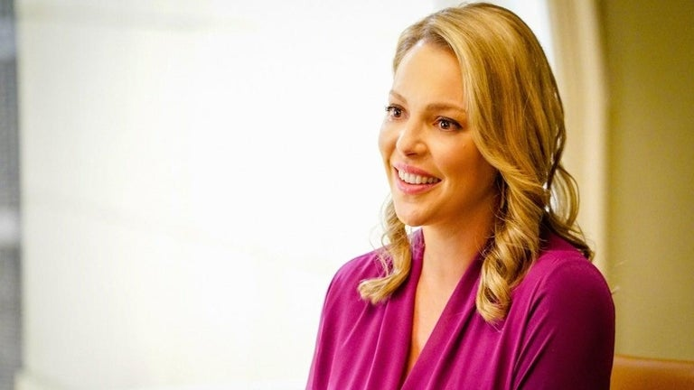 Katherine Heigl Reflects on 'Grey's Anatomy' Working Conditions Controversy