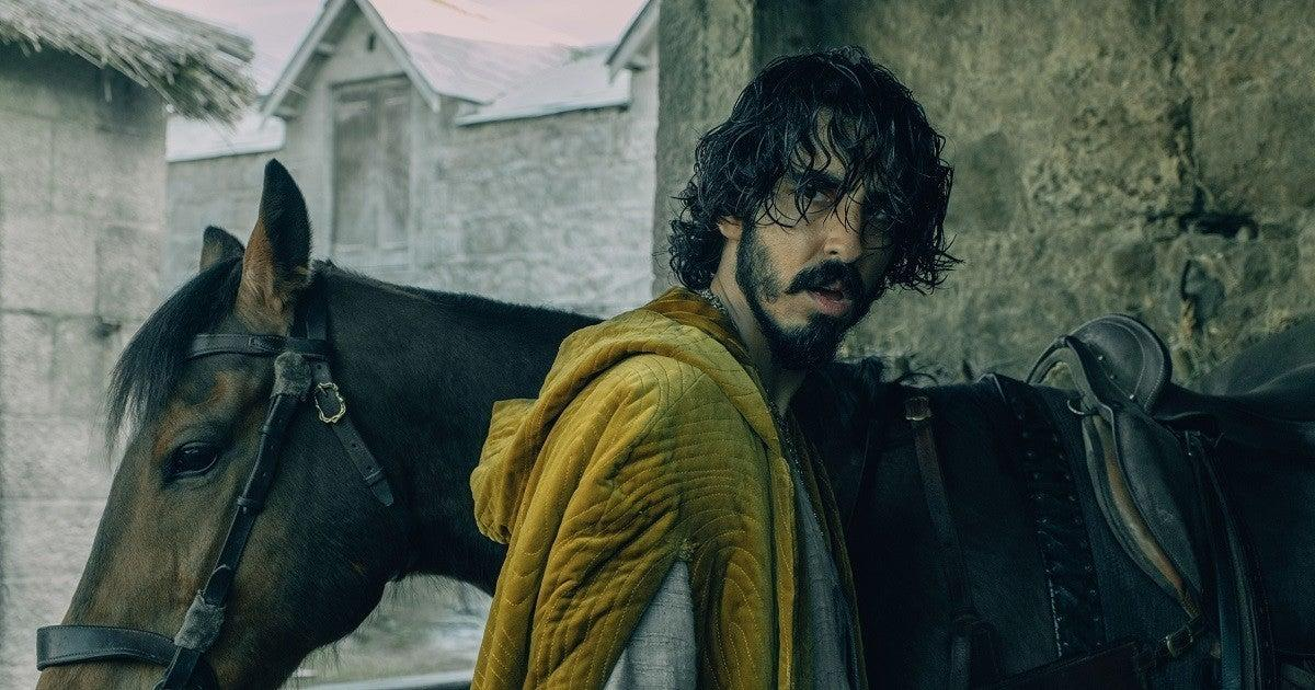 'The Green Knight' Director David Lowery Talks 'Less Virtuous' Approach to Legendary Literary Character Played by Dev Patel.jpg