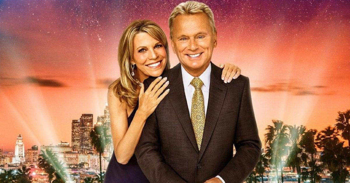 Changes to Wheel of Fortune Have Some Fans Furious