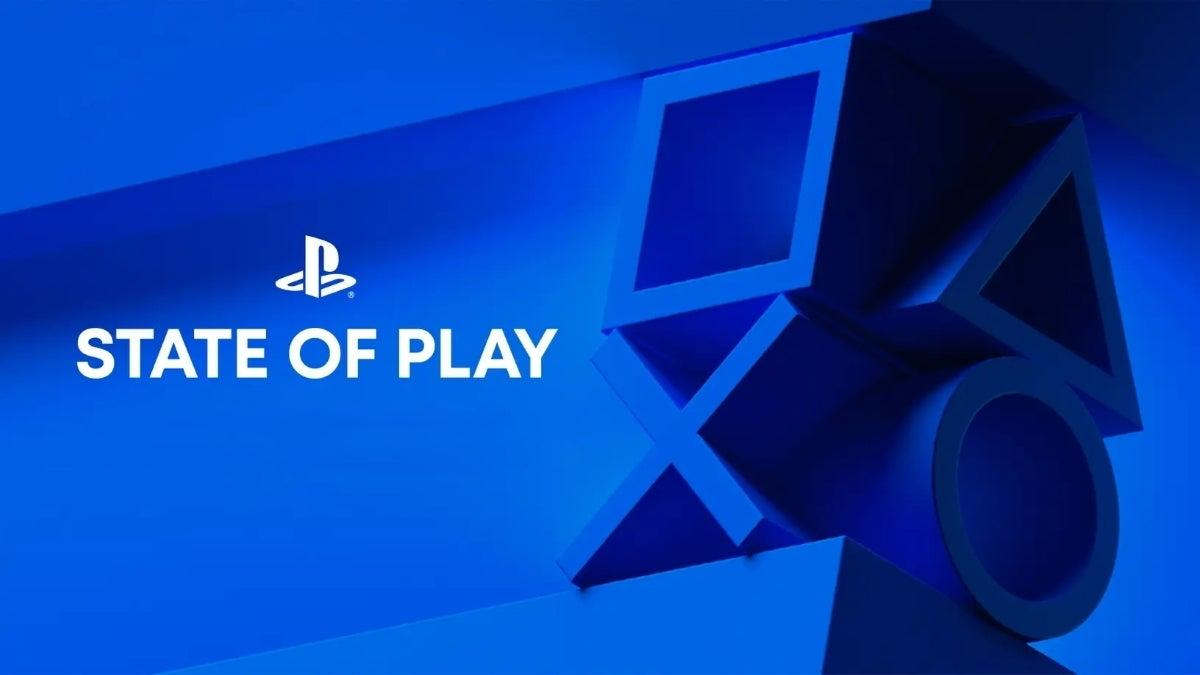 PlayStation Announces New State of Play