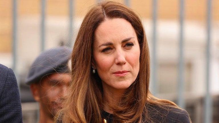 Kate Middleton Debuts Bright New Hair Color for Fall
