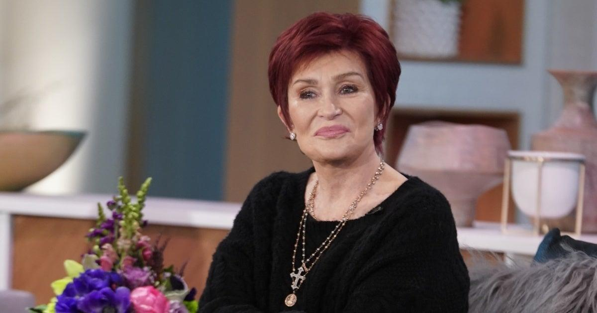 Sharon Osbourne Says She Underwent Ketamine Therapy After 'The Talk' Exit, Controversy.jpg