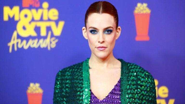 Lisa Marie Presley's Daughter Riley Keough Shares Rare Photo With Dad Danny