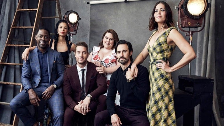 'This Is Us' Cast Share First Look at Final Season With Multiple Photos