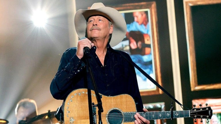 Alan Jackson Reveals Health Condition That Affects His Balance