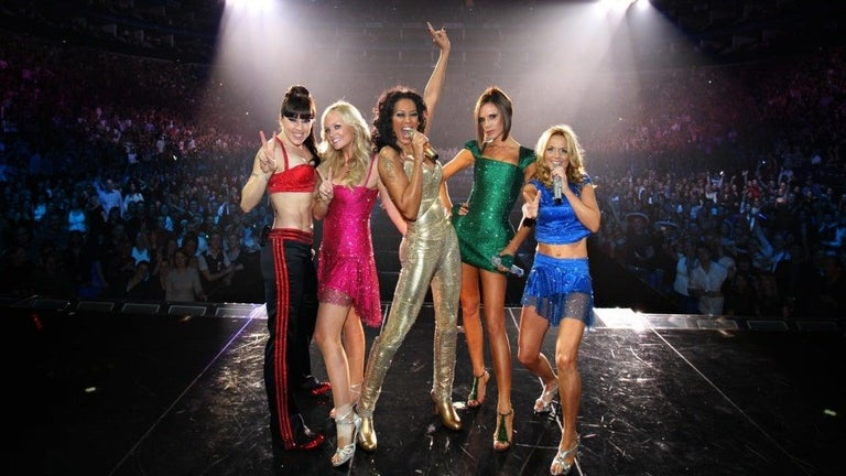 'Dancing With the Stars' Fans Are Convinced a Spice Girl Is Joining Season 30