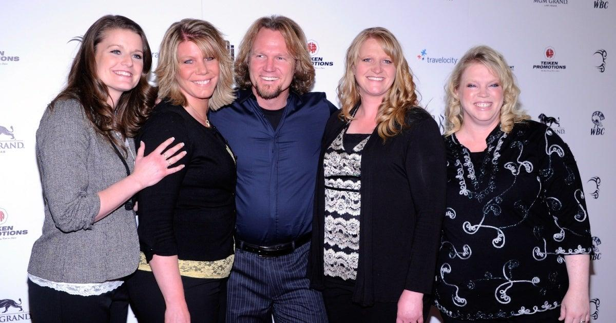'Sister Wives' Star Labels Herself as Single After Moving Out of State Amid Family Drama.jpg