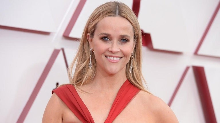 'The Morning Show' Star Reese Witherspoon Speaks out on Bradley's Unexpected Kiss