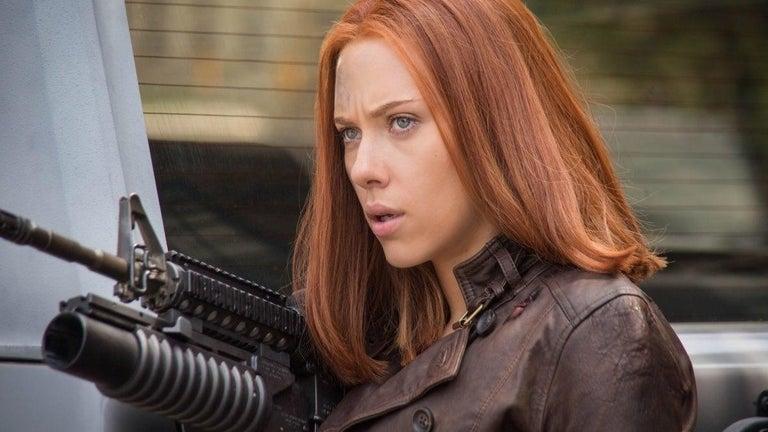 Scarlett Johansson's 'Avengers' Co-Star Benedict Cumberbatch Speaks out on Disney Lawsuit