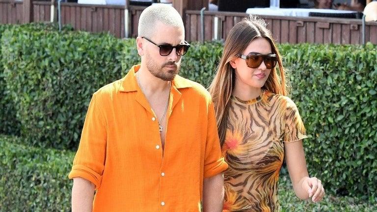 Scott Disick and Amelia Hamlin Break up Following His Alleged DMs About Kourtney Kardashian