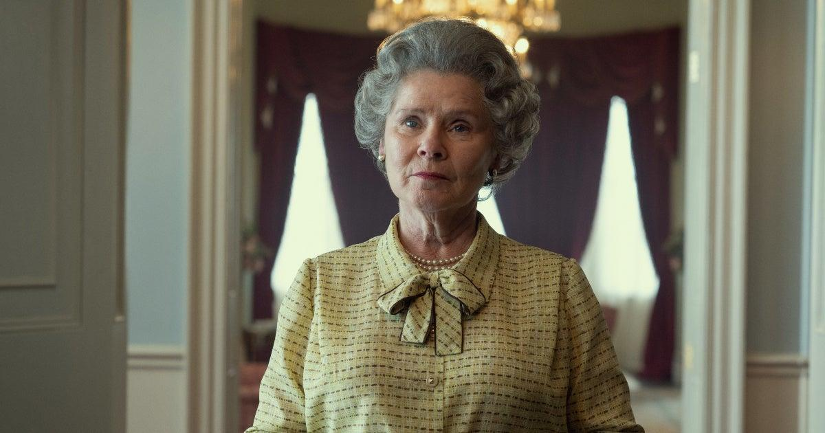'The Crown' Season 5 Drops Premiere Month Date Amid Introduction to New Queen Elizabeth Star.jpg