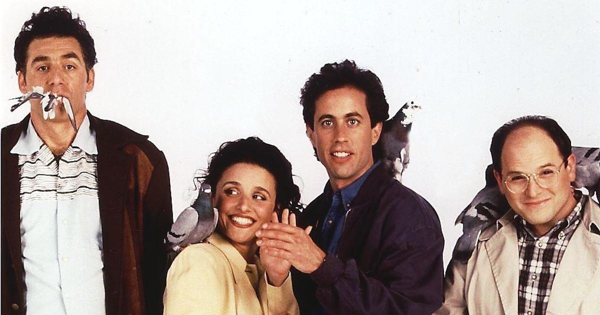 'Seinfeld' Gets Release Date at Netflix.jpg