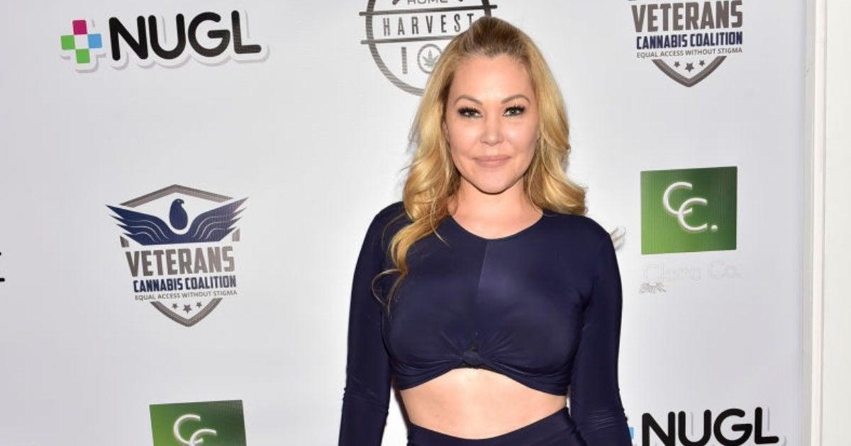 Shanna Moakler Appears to React to Ex Travis Barker Covering up His Tattoo of Her Name.jpg