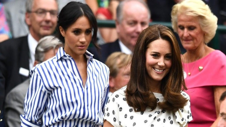 How Meghan Markle and Kate Middleton's Relationship Is Currently
