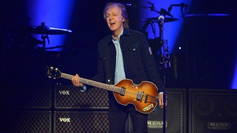 Paul McCartney Has Fighting Words for the Rolling Stones