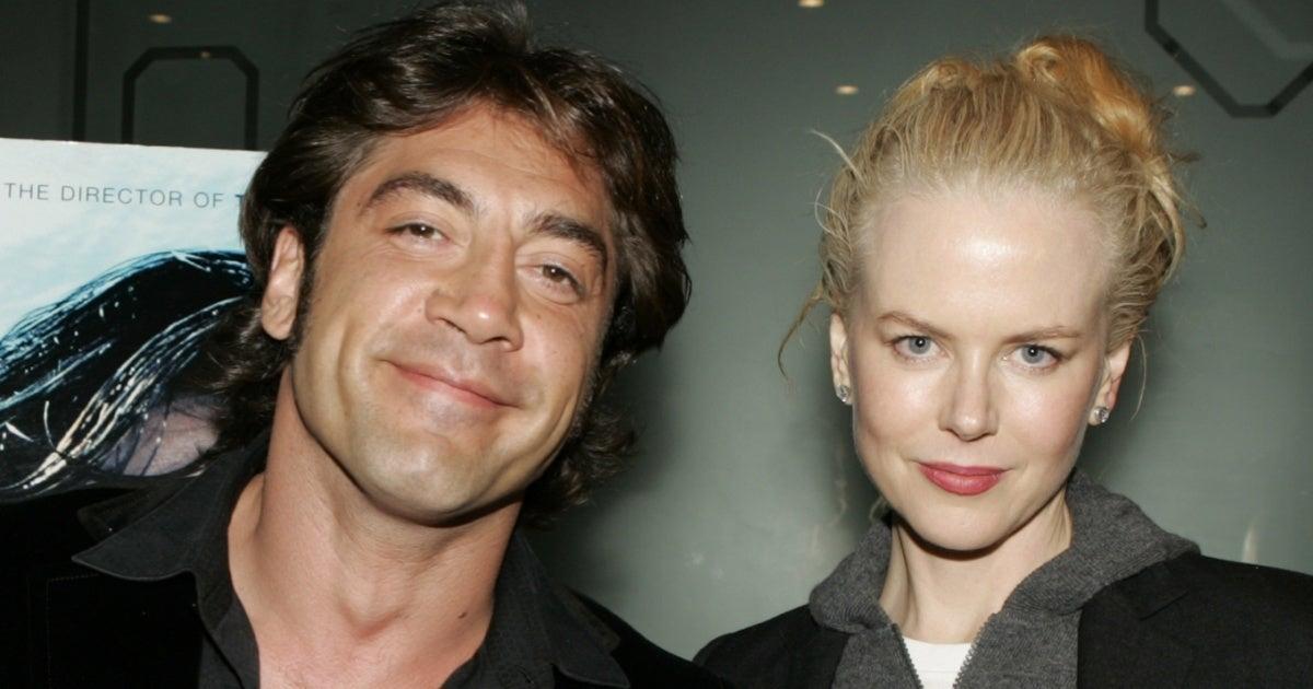 See Nicole Kidman as Lucille Ball and Javier Bardem as Desi Arnaz in 'Being the Ricardos' Teaser Trailer.jpg