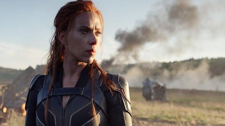 Scarlett Johansson and Disney Settle Lawsuit Over 'Black Widow' Streaming Release