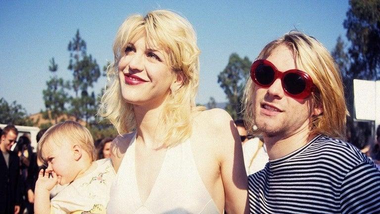 Frances Bean Cobain Loses Treasured Item Belonging to Father Kurt Cobain in Divorce Settlement