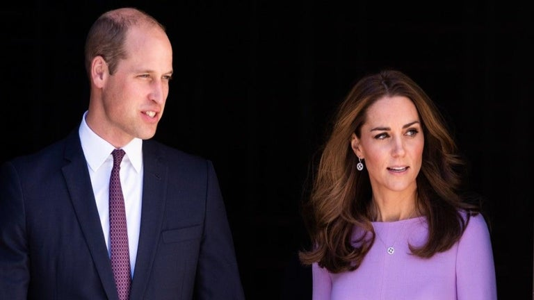 Prince William and Kate Middleton Reportedly Trembling Over Prince Harry and Meghan Markle's TIME 100 Photoshoot