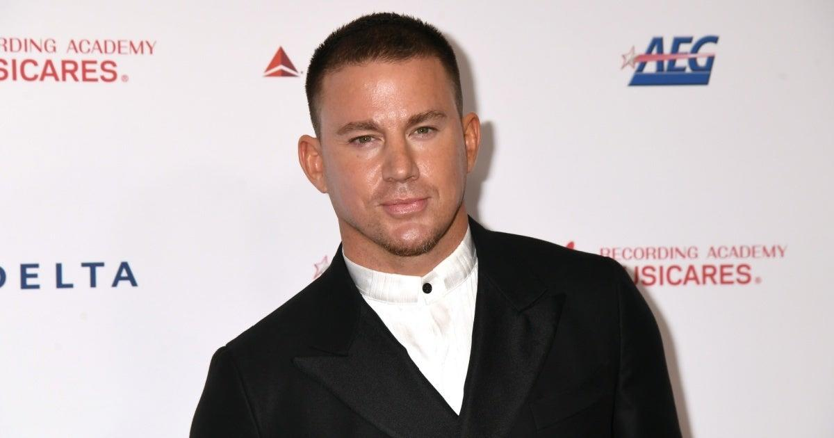 Channing Tatum Weighs in on Dave Chappelle, Netflix Controversy.jpg