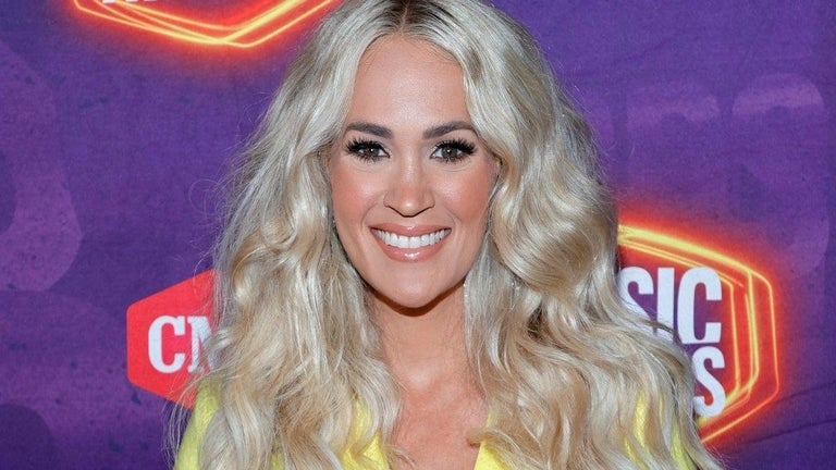 Carrie Underwood Reacts to Ohio State Marching Band's Version of One of Her Hits