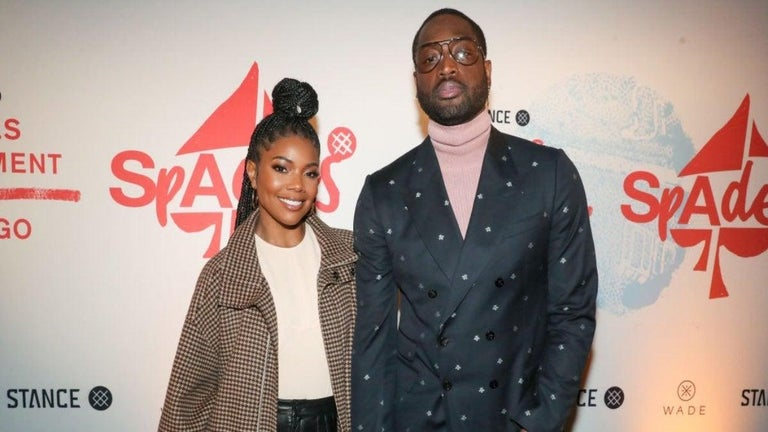 Gabrielle Union Opens up About Dwyane Wade Having a Child With Another Woman Before They Got Married