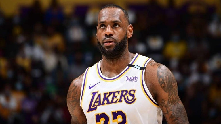 LeBron James' Next Movie Project Headed to YouTube