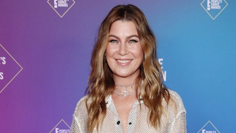 'Grey's Anatomy': Ellen Pompeo Tells What It Was Like Reuniting With Kate Walsh