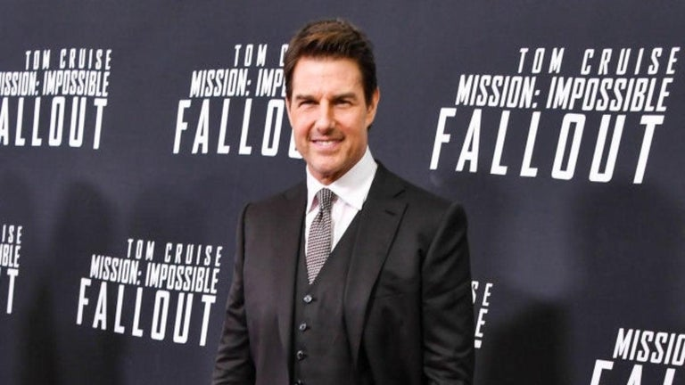 'Mission: Impossible 7' Gets Another Release Date Delay