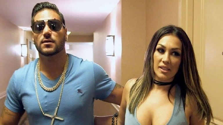 Big Update on 'Jersey Shore' Personality's Domestic Violence Case