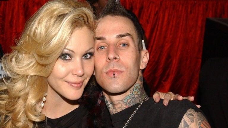 Shanna Moakler Seemingly Reacts to Ex-Husband Travis Barker's Engagement to Kourtney Kardashian