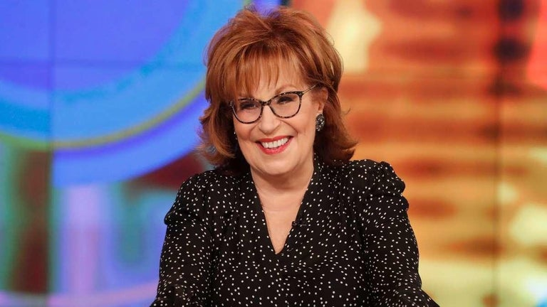 Joy Behar Recalls the Times She Was Nearly Fired From 'The View'